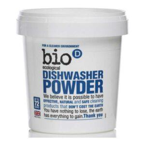bio d dishwasher powder 720g 1