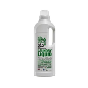 bio d juniper laundry liquid 750ml