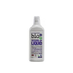 bio d lavender washing up liquid 750ml 1
