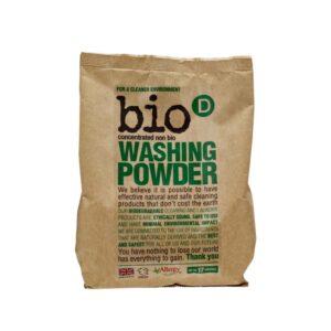 bio d washing powder1 kg