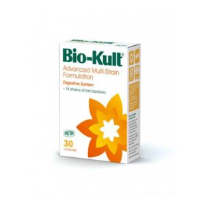 bio kult advanced multi strain 30caps 1