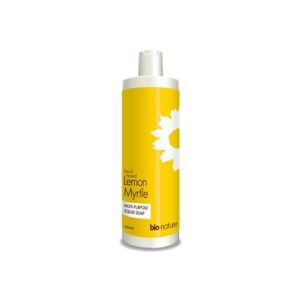 bio nature lemon myrtle liquidsoap 1