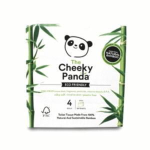 cheeky panda 4 toilet rolls 1