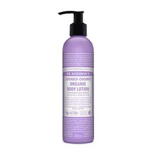 dr bronners lavender coconut lotion 1