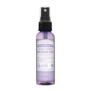 dr bronners lavender hand hygiene spray 1