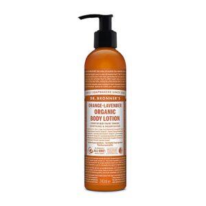 dr bronners orange lavender lotion 1