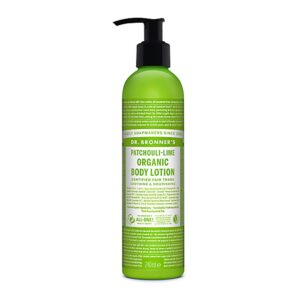 dr bronners patchouli lime lotion 1