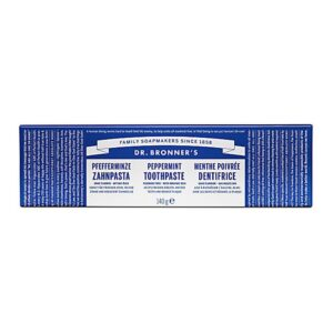 dr bronners peppermint toothpaste 1
