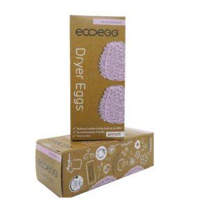 eco egg dryer egg spring blossom 1