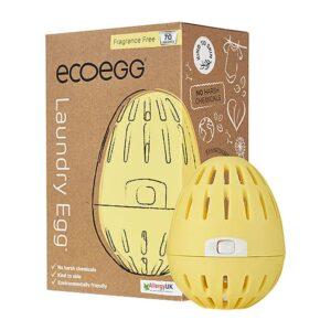 ecoc egg laundry egg fragrance free 70wash 1