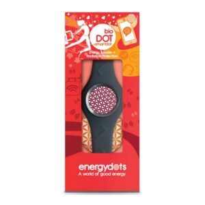 energydots bio band small black 1