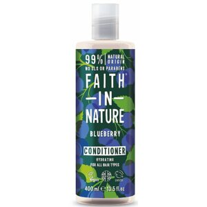 faith in nature blueberry conditioner 1