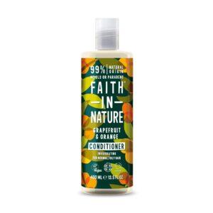 faith in nature grapefruit orange conditioner 1