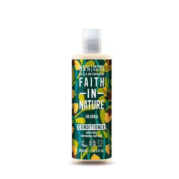 faith in nature jojoba conditioner 1