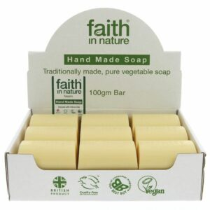 faith in nature neem soap bar 1