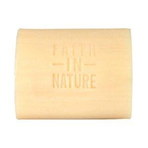 faith in nature tea tree soap 1