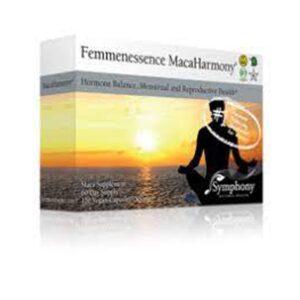 femmenessence macaharmony menstrual health 1