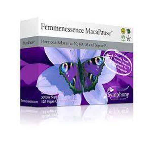 femmenessence maccapause menopause 1