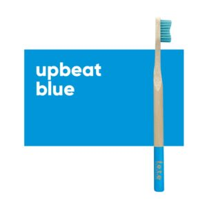 fete adult toothbrush blue firm 1