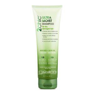 giovanni 2chic ultra moist shampoo 1