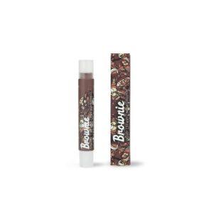 good boom brownie lip balm1