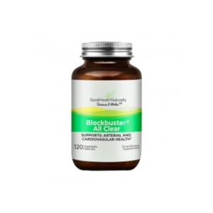 good health naturally blockbuster allclear 120 delayed release capsules 1