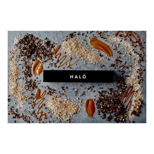 halo indian parchment coffee 1