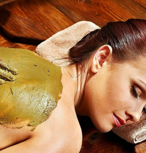 Holistic Massages and Facial Treatments