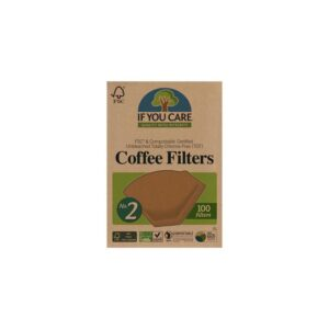 if you care coffee filters no2 1