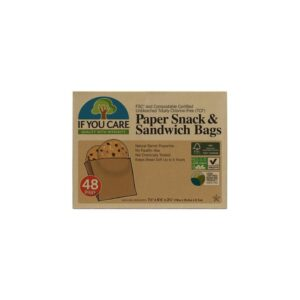 if you care sandwich bags 1