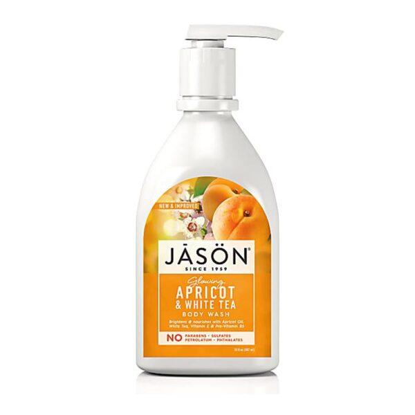 jason apricot bodywash 1