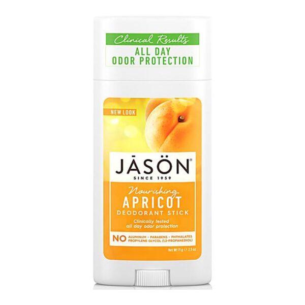 jason apricot deodorant 1