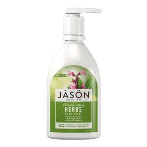 jason body wash herbs 1