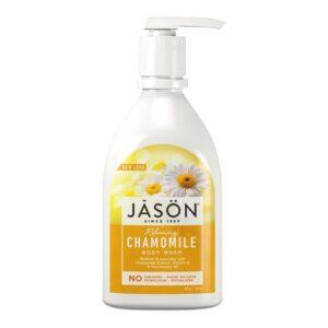 jason chamomile body wash relaxing 1