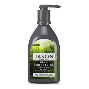 jason forest fresh bodywash 1