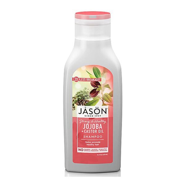 jason jojoba shampoo 1