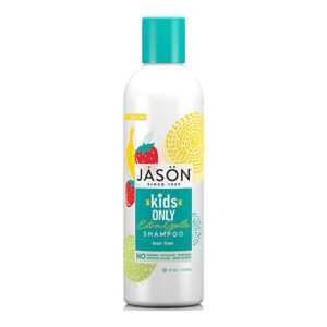 jason kids only shampoo 1
