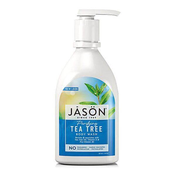 jason tea tree body wash 1
