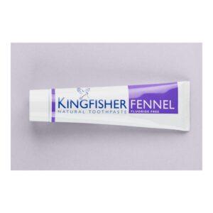 kingfisher fennel fluoride free