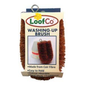 loofco washing up brush 1