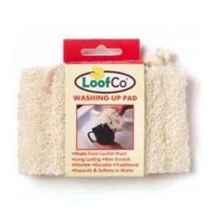 loofco washing up pad 1