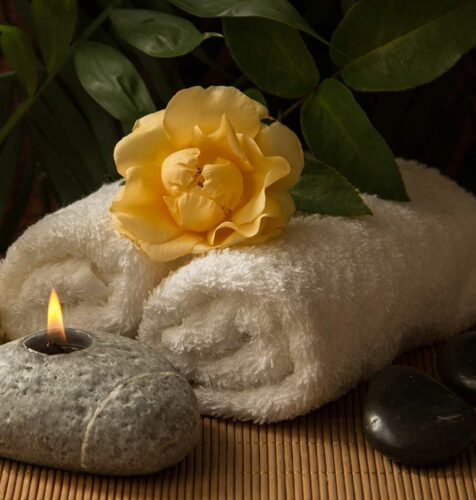 Lucie Land Massage Therapies