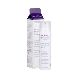 moogoo anti ageing antioxidant face cream 1