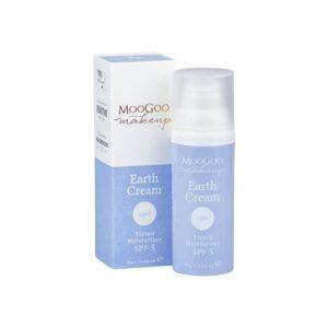 moogoo earth cream tinted moisturiser 50ml medium 1