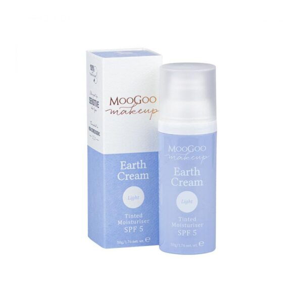 moogoo earth cream tinted moisturiser 50ml medium dark 1