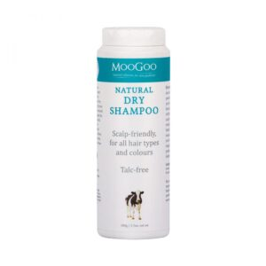 moogoo hair care dry shampoo 100g