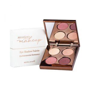 moogoo quintessential romance eye shadow palette