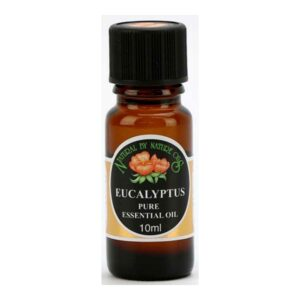 natural by nature eucalyptus ml