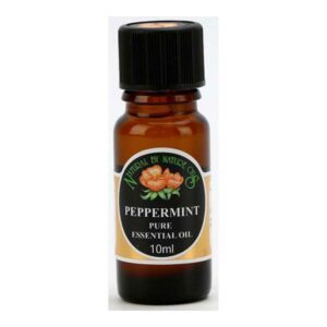 natural by nature peppermint ml