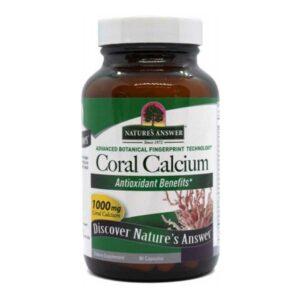 natures answer coral calcium